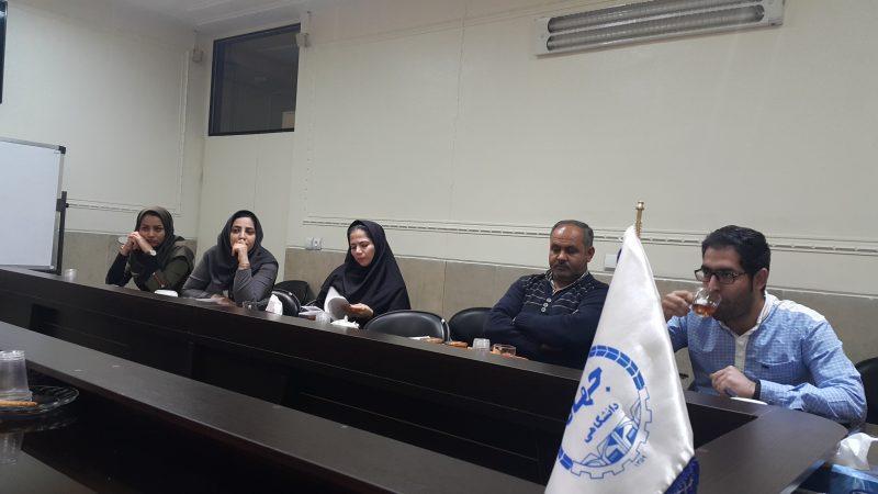 روابط عمومی جهاد دانشگاهی واحد اصفهان