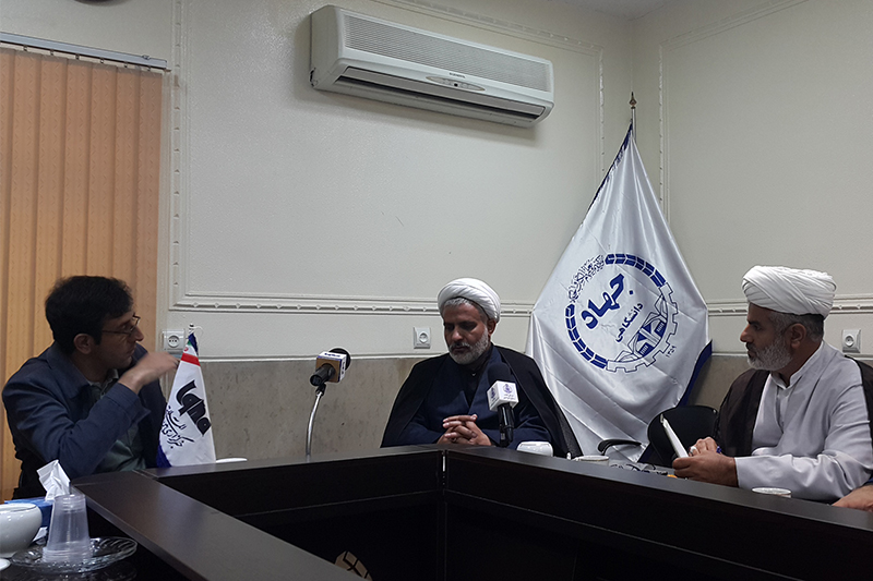 حجتالاسلام رضا صادقی