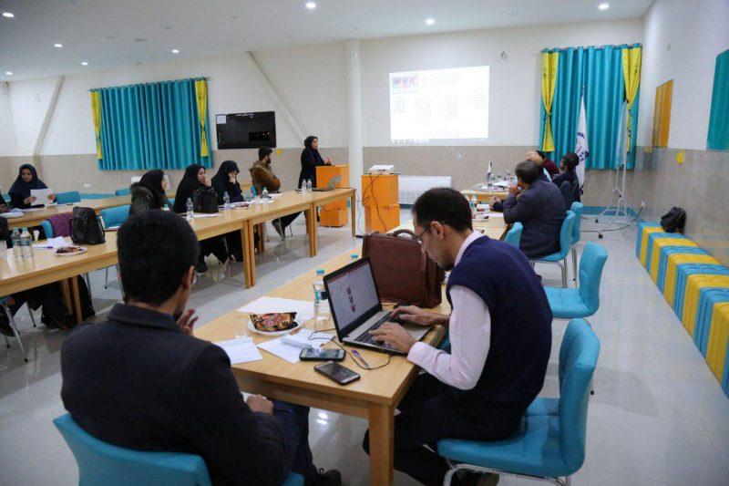 سومین دوره مسابقه دفاع ۳دقیقهای از پایاننامههای دانشجویی