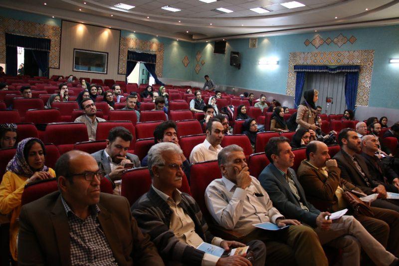 اختتامیه جشنواره داستان کوتاه زایندهرود (1)
