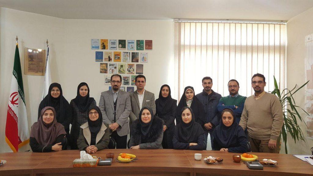 حمایت جهاد دانشگاهی مرکز از تشکیل پژوهشکده مطالعات شهری و منطقهای در اصفهان